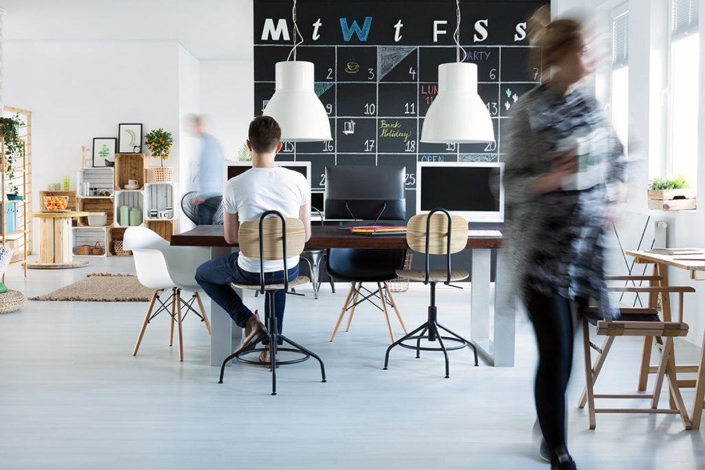 Designbyrå